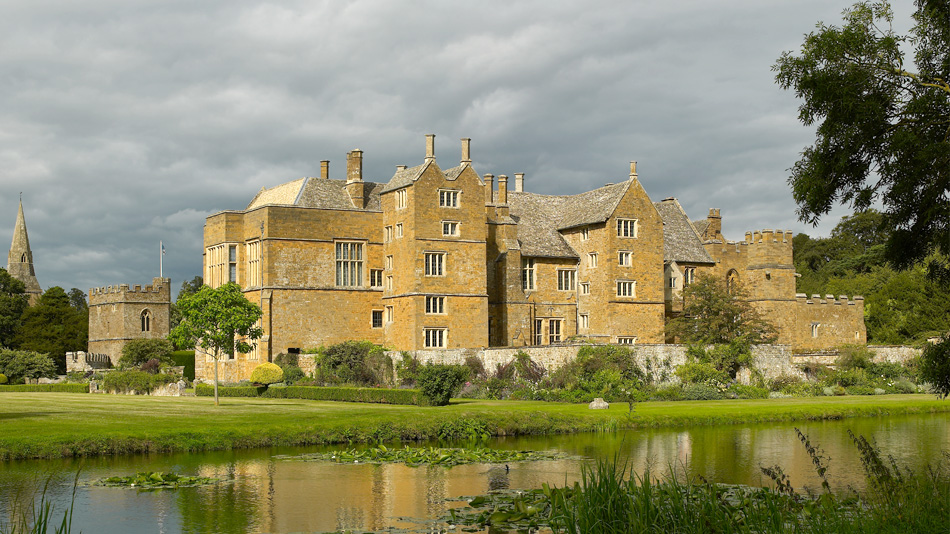 Broughton Castle Oxfordshire | Broughton Oxfordshire